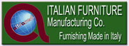 Italian furniture and home furnishing manufacturing co, Altriarredi offers the best MADE IN ITALY furniture to USA suppliers and vendors...