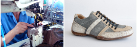 Leather men and women shoes manufacturer, the best Italian leather shoes and made in Italy design to produce the Donianna shoes, classic and casual women shoes leather boots manufacturing distributors, leather classic and casual men shoes and a collection of men boots for wholesale shoe distributors in France, Germany, England, USA, Canada, China, Saudi Arabia, Mexico, Latin America... and the most important shoemaker market business to business industry