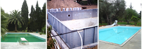 Guided by our Italian unwavering passion for craftsmanship and integrity, our made in Italy skilled artisans use a variety of textures, colors and styles to create the aquatic environment of your dreams, Italian swimming pool accessories distributors and spa materials manufacturing, swimming pool building contractors for sport centre and residence, wholesale construction material and construction supplies. Import directly the made in Italy construction materials and pool maintenance supplies direct from Italian manufacturers to the US, Europe, Middle East and Asia construction distributors