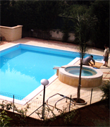 Visconti swimming Pool is an Italian building industry that offers more than simply a backyard addition, its a reflection of your lifestyle, custom-tailored swimming pool to complement your homes architecture and you. Visconty Industry installs concrete swimming pools and spas as diverse and exciting as the reasons people enjoy them. Guided by our Italian unwavering passion for craftsmanship and integrity, our made in Italy skilled artisans use a variety of textures, colors and styles to create the aquatic environment of your dreams